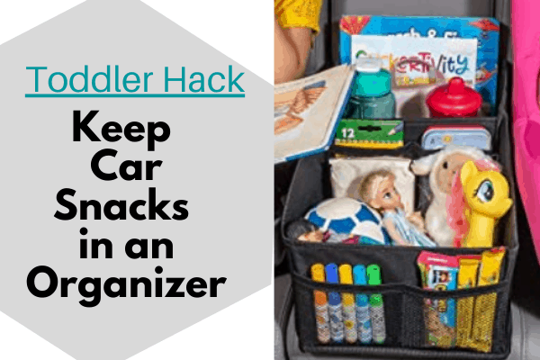 Check out this list of toddler hacks, tips, and tricks that will save you time and cut down on messes! #toddler #toddlerhacksparenting