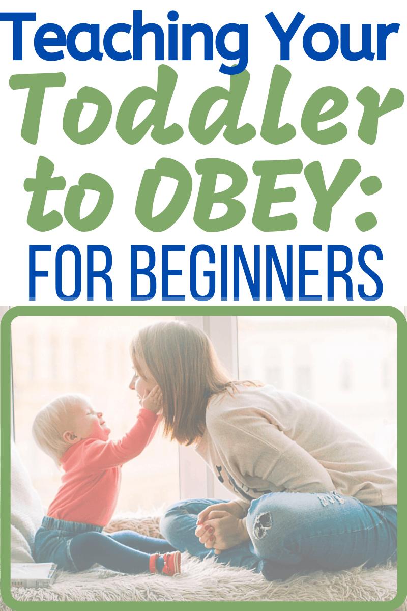 How to Start Toddler Discipline for Toddler Behavior Problems on Day 1!